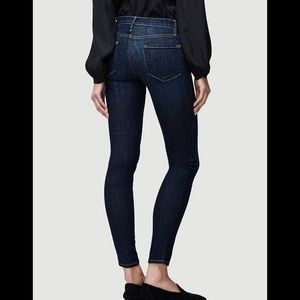 Frame Le Skinny De Jeanne denim jeans size 27